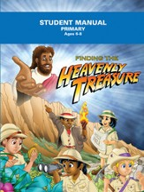 Heavenly Treasure VBS Primary Student Manual