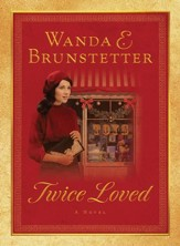 Twice Loved - eBook