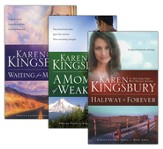 Forever Faithful Series, Volumes 1-3