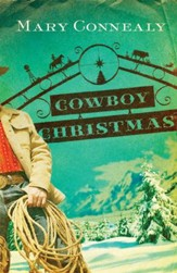 Cowboy Christmas - eBook