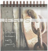 Faithfulness Journal