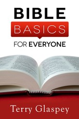 Bible Basics for Everyone - eBook