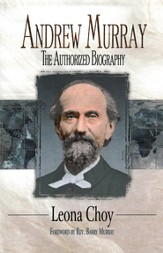 Andrew Murray: The Authorized Biography - eBook