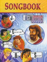 Text Jesus VBS Songbook