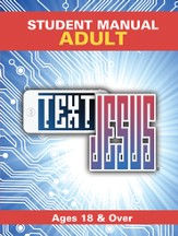 Text Jesus VBS Adult Student Manual