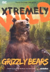 Xtremely Wild Grizzly Bears DVD