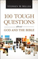 100 Tough Questions About God and the Bible - eBook