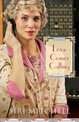 Love Comes Calling (Against All Expectations Collection Book #7) - eBook