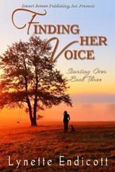 Starting Over Book Three: Finding Her Voice - eBook
