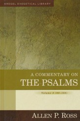 A Commentary on the Psalms (90-150) [Kregel Exegetical Library]  - Slightly Imperfect
