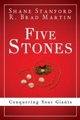 Five Stones: Conquering Your Giants - eBook