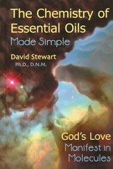 The Chemistry of Essential Oils Made Simple