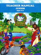 Junior Teacher Manual