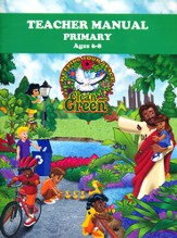 Primary Teacher Manual