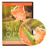 Heart Wide Open DVD: Trading Mundane Faith for an Exuberant Life with Jesus