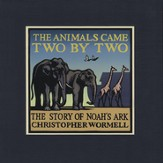 The Animals Came Two by Two - Slightly Imperfect