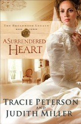Surrendered Heart, A - eBook