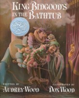 King Bidgood's in the Bathtub  - Slightly Imperfect