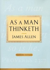 As a Man Thinketh Keepsake Edition