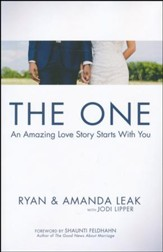 The One: An Amazing Love Story Starts with You