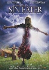 The Last Sin Eater, DVD