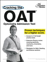 Cracking the OAT (GSAT)