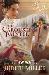 Carousel Painter, The - eBook