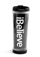 iBelieve Travel Tumbler