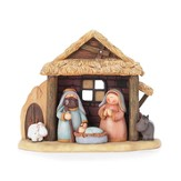 Nativity, Set of 12 Pieces