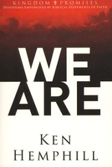 Kingdom Promises: We Are