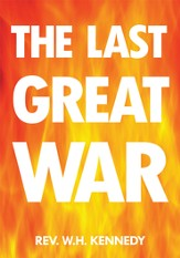 The Last Great War - eBook