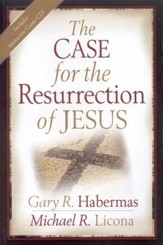 The Case for the Resurrection of Jesus (slightly imperfect)