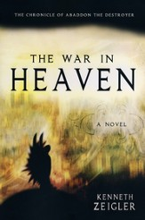 The War in Heaven, Tears of Heaven Series #2