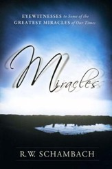Miracles - Slightly Imperfect
