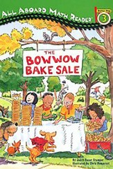 The Bowwow Bake Sale