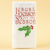 Jesus is the Reason for the Season, Tissue Pack