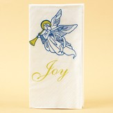 Christmas Joy Angel, Tissue Pack