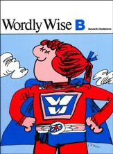 Series B: Grades 2 to 4, Wordly Wise Series