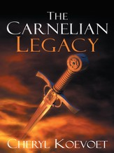 The Carnelian Legacy - eBook