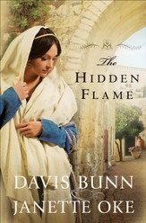 Hidden Flame, The - eBook