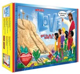 What's Love Got To Do With It? VBS 2015: Kit