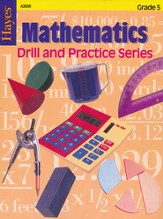 Math Drills and Practice Grade 5
