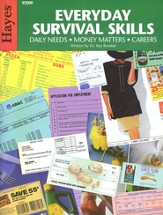 Everyday Survival Skills: Money, Matters, Meeting Daily Needs, and Careers