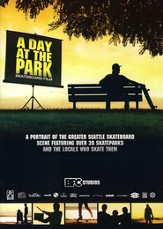 A Day At the Park Skateboard Film