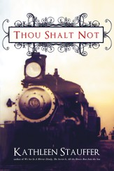 Thou Shalt Not - eBook