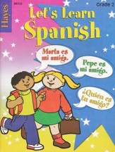Let's Learn Spanish, Grade 2