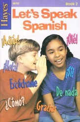 Let's Speak Spanish Book 2
