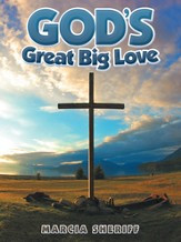 God's Great Big Love - eBook