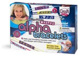 Alpha Bracelets Jewelry Kit