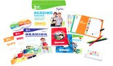 Third Grade Reading Success: Complete Learning Kit